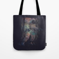 We Have A Problem Tote Bag