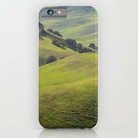iPhone & iPod Case featuring Diablo Hills by Ryan Fernandez Photography