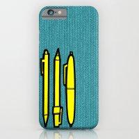 Doodlers Win iPhone 6 Slim Case