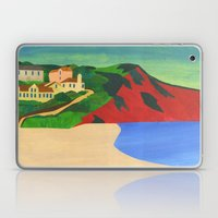 Morning Moon Laptop & iPad Skin