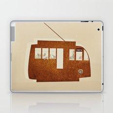 porto Laptop & iPad Skin