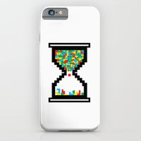 iPhone & iPod Case featuring Game Time by Adil Siddiqui