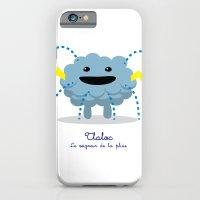 Tlaloc - Le Seigneur De … iPhone 6 Slim Case