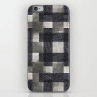 Confort iPhone & iPod Skin