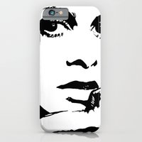 Gettin' Twiggy wit It. iPhone 6 Slim Case