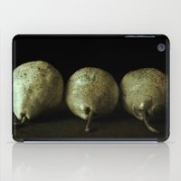 Ode To Paier iPad Case