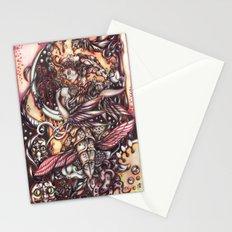 Linda Stationery Cards