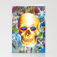 Solarized Stationery Cards