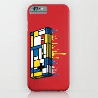 The Art of Gaming iPhone 6 Slim Case
