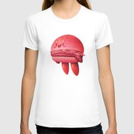 T-shirt featuring Kirby Patty by Vaughn Pinpin