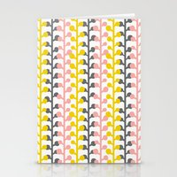 Sprig - Pink Lemonade Stationery Cards