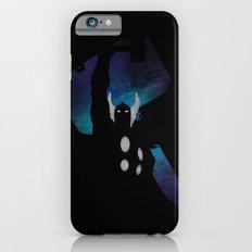 SuperHeroes Shadows : Th… iPhone 6 Slim Case