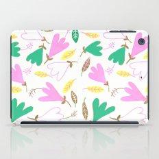 Hibiscus iPad Case