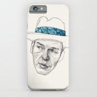 Sinatra iPhone 6 Slim Case