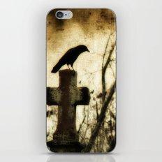 Strangest Of Days iPhone & iPod Skin