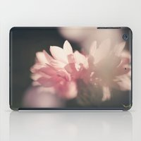 Konblume iPad Case