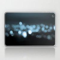 Frosty Bokeh Laptop & iPad Skin
