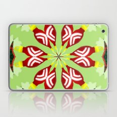 Kaleidoscope 'K1 SQ' Laptop & iPad Skin