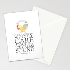 The Ice Cream Club Stationery Cards