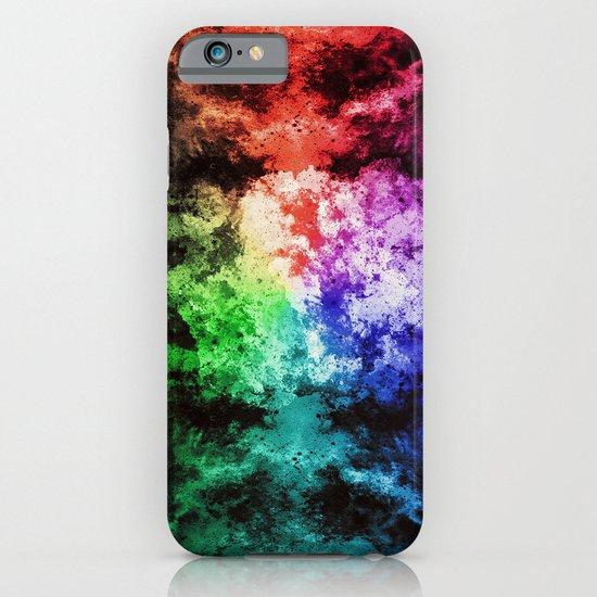 Inner Battle ~ Analog Zine iPhone & iPod Case