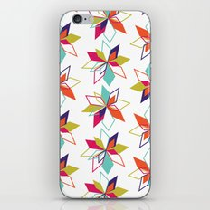 Spark - By SewMoni iPhone & iPod Skin