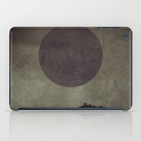 Purple Storm iPad Case
