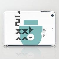 vol.3 nº1 iPad Case