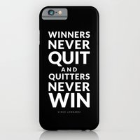 Winners iPhone 6 Slim Case