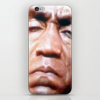 Cosby #3 iPhone & iPod Skin