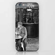 At the Cafe Slim Case iPhone 6s