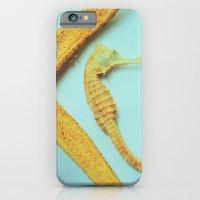 My Little Bit Of Ocean iPhone 6 Slim Case