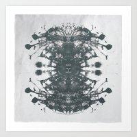 Ferman 05 Art Print