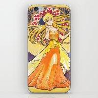 Princess Venus iPhone & iPod Skin