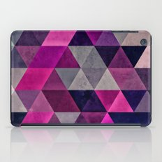 hylyoxrype iPad Case
