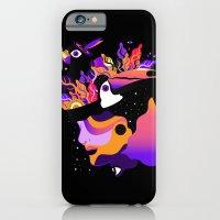 Tropical Night ✨ iPhone 6 Slim Case