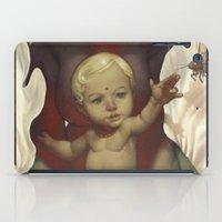 Singularity iPad Case