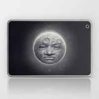 The Moon Laptop & iPad Skin