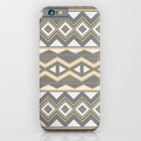 iPhone & iPod Case featuring Pattern by christinarashel