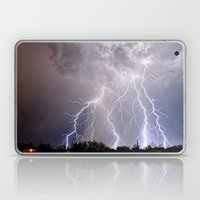 Monsoon Jewel Of The Nig… Laptop & iPad Skin