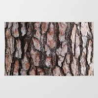 Pine Bark Rug