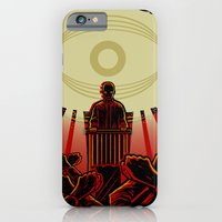 iPhone & iPod Case featuring 1984 by miles to go