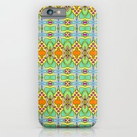 Bananas, Tangerines And … iPhone 6 Slim Case