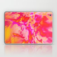 Touch Of Spring Laptop & iPad Skin