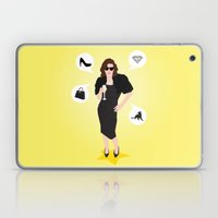 Fabulous.  Laptop & iPad Skin