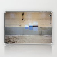 Wall Swatches Laptop & iPad Skin