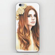 LDR iPhone & iPod Skin