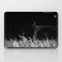 Reaching Out iPad Case