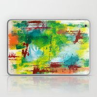 Forest Dreams Laptop & iPad Skin