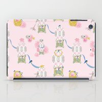The Decorated Egg iPad Case