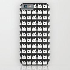 cat-501 Slim Case iPhone 6s